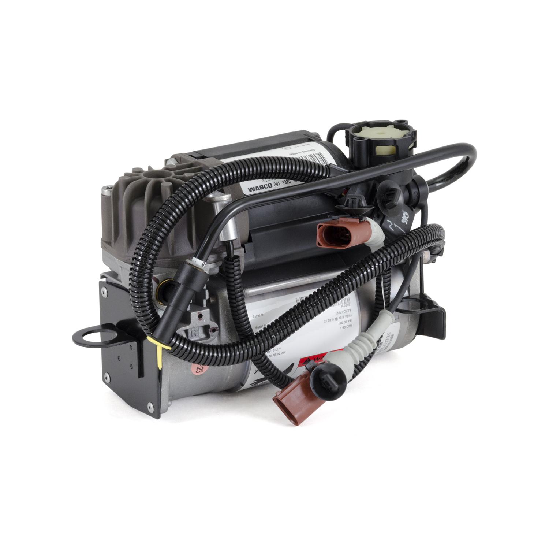 Arnott Kompressor Luftfederung Luftfahrwerk Audi A8 D3 Benziner Bj. 2002-2010
